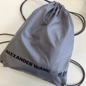 ALEXANDER WANG X H&M from 2014 limited edition